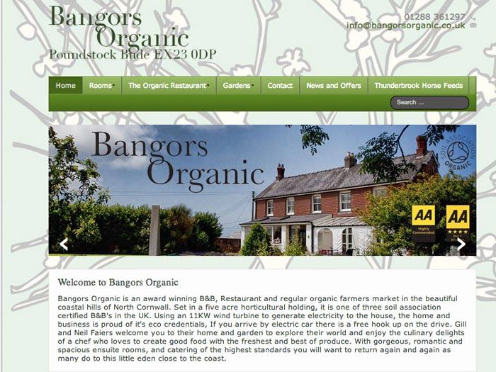 Bangors Organic