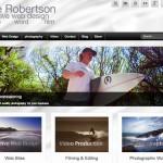 web design lee robertson bude cornwall